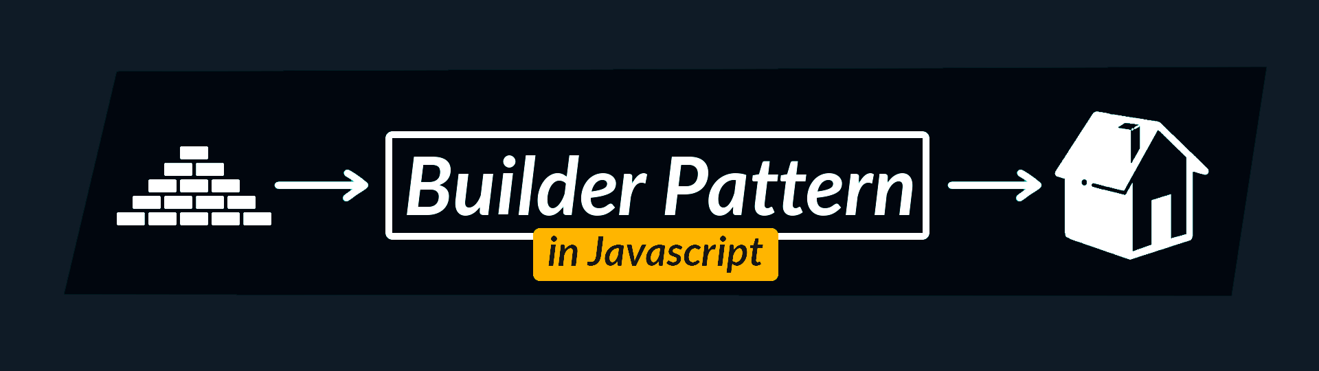 Building objects progressively with the builder pattern in